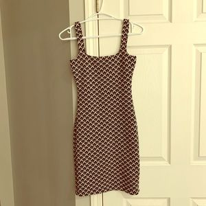 Small American Apparel Bodycon Dress